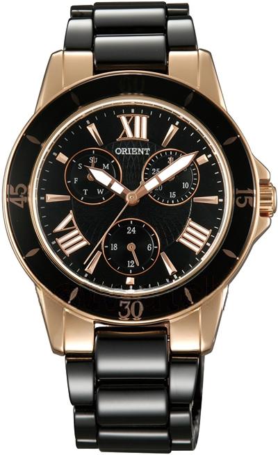 Мужские часы Orient FUT0F002B0