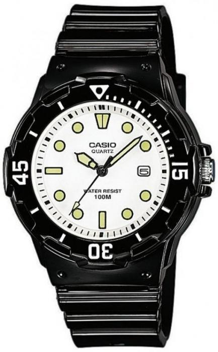 Мужские часы Casio LRW-200H-7E1VEF