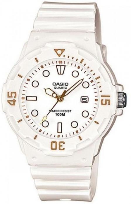 Женские часы Casio LRW-200H-7E2VEF