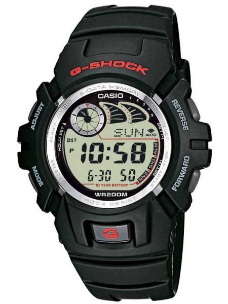 Мужские часы CASIO G-2900F-1 (G-2900F-1VER )