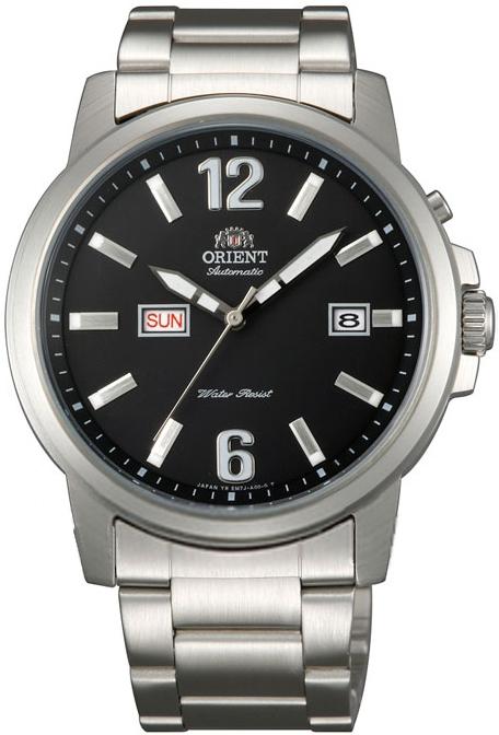 Мужские часы Orient FEM7J006B9