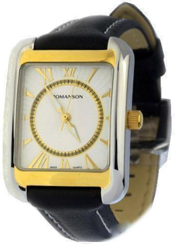 Женские часы Romanson TL0353L2T WH