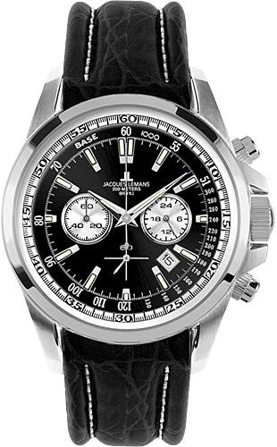 Мужские часы JACQUES LEMANS 1-1117AN