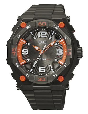 Мужские часы Q&Q GW79J012Y