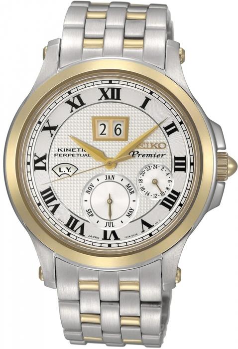 Мужские часы Seiko SNP042P1