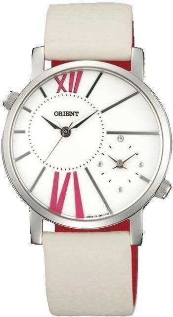 Женские часы Orient FUB8Y004W0