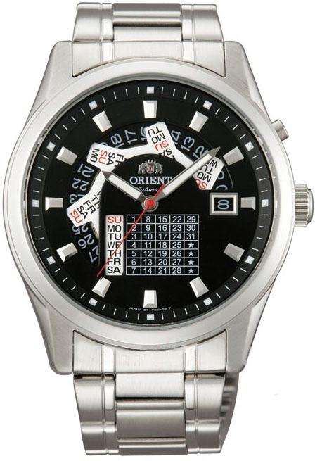 Мужские часы Orient FFX01002BH