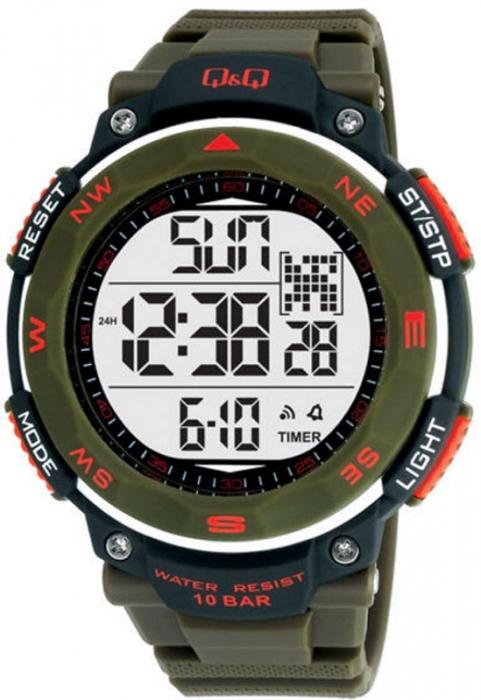 Мужские часы Q&Q M124J003Y