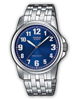 Мужские часы Casio MTP-1260D-2BEF