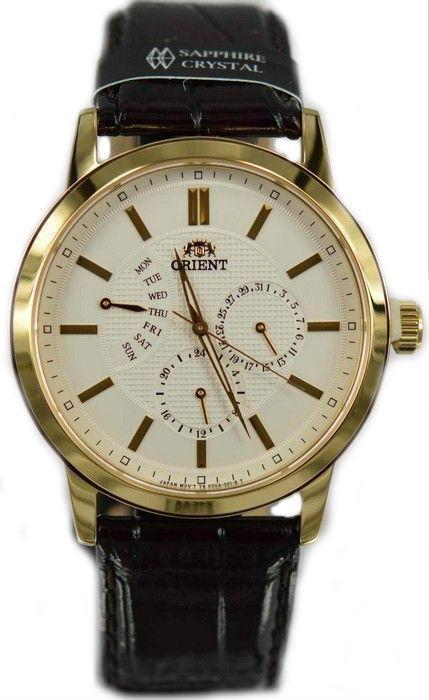 Часы наручные Orient в Украине