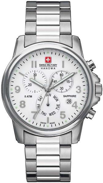 Мужские часы Swiss Military Hanowa 06-5142.04.001