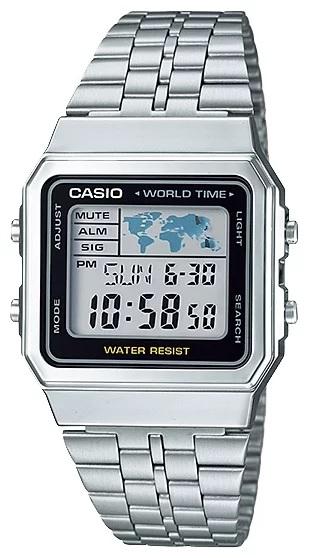 Мужские часы CASIO A-500WA-1D