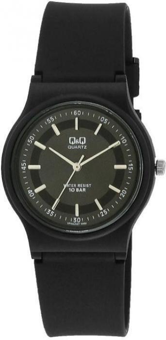 Женские часы Q&Q VP46J027Y