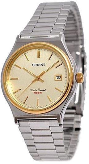 Мужские часы Orient FUN3T001C0