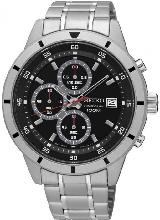 Мужские часы Seiko SKS561P1