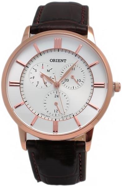 Мужские часы Orient FUT0G001W0