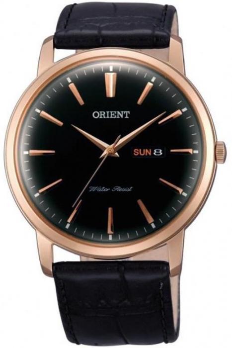 Мужские часы Orient FUG1R004B6