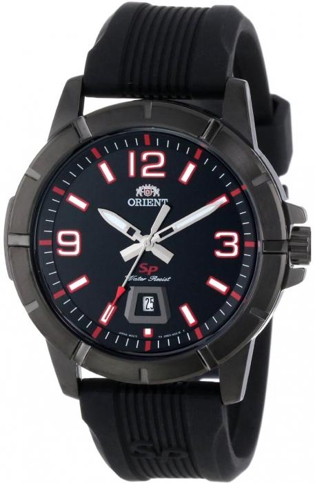 Мужские часы Orient FUNE9009B0