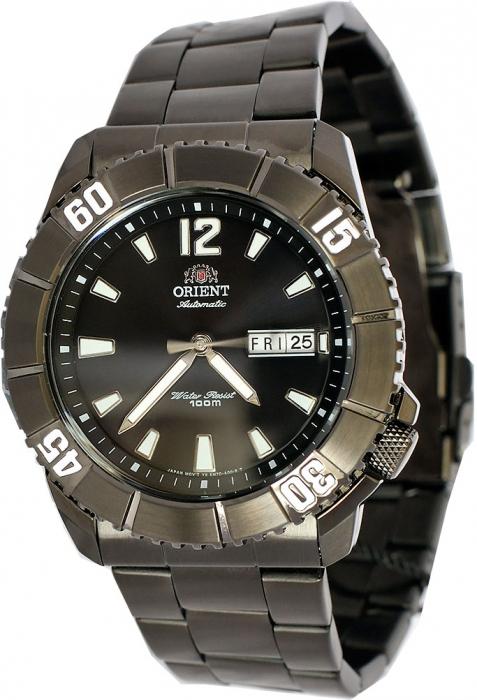 Мужские часы Orient FEM7D001B9