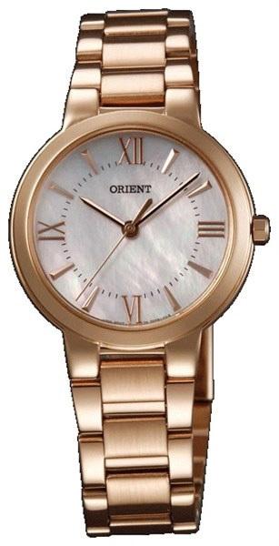 Женские часы Orient FQC0N001W0