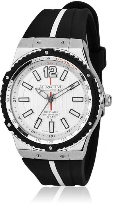 Мужские часы Q&Q DA02J501Y