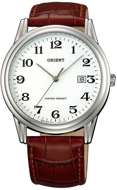 Мужские часы Orient FUNA0008W0