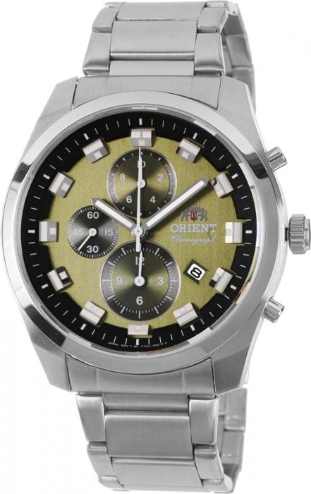 Мужские часы Orient FTT0U002F0