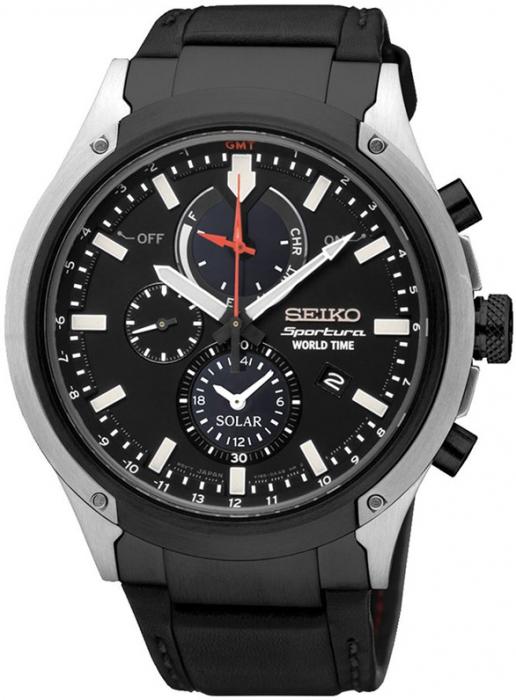 Мужские часы Sieko SSC483P1