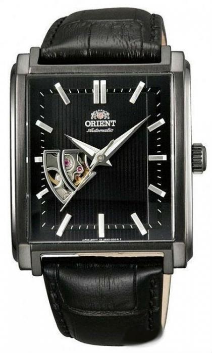 Мужские часы Orient FDBAD001B0