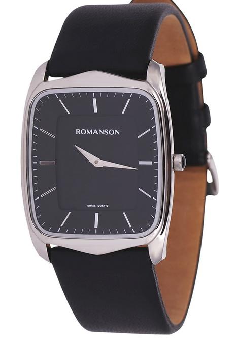 Мужские часы romanson купить советские женские наручные часы чайка