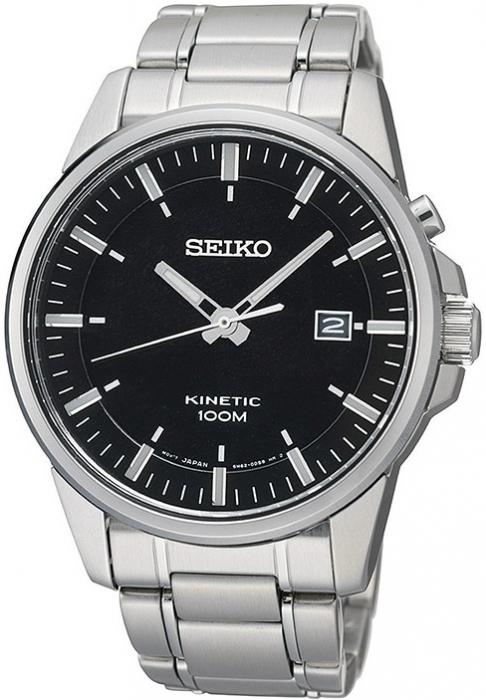 Мужские часы Seiko SKA529P1