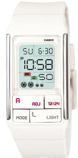 Женские часы Casio LDF-52-7AEF