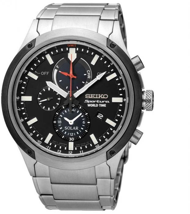 Мужские часы Sieko SSC479P1