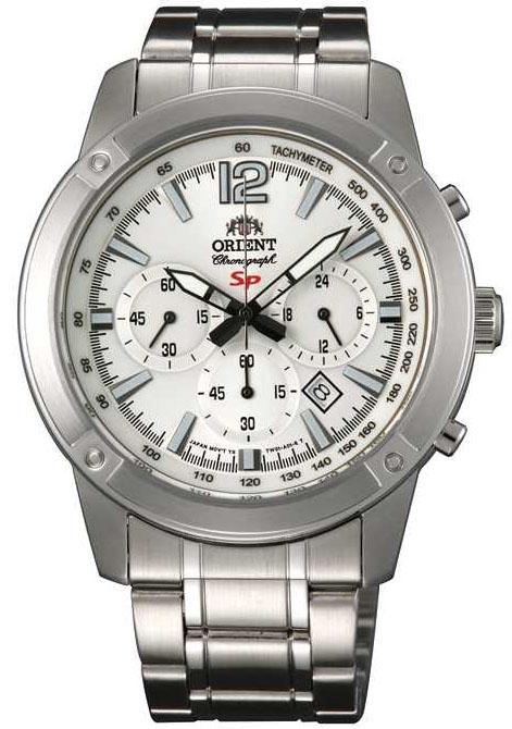 Мужские часы Orient FTW01005W0