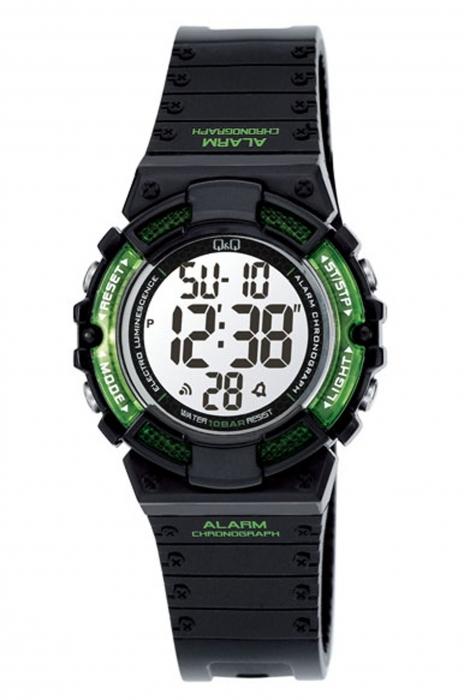 Унисекс часы Q&Q M138J001Y