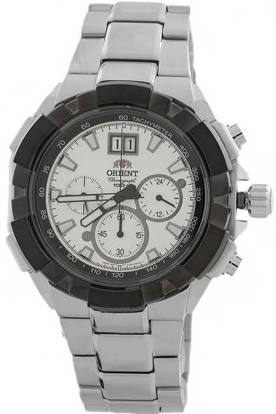 Мужские часы Orient FTV00002W0