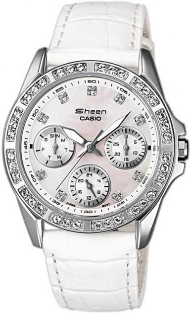 38a8b6b1b68c5 Женские наручные часы Casio SHN-3013L-7AEF в Киеве. Купить часы SHN ...