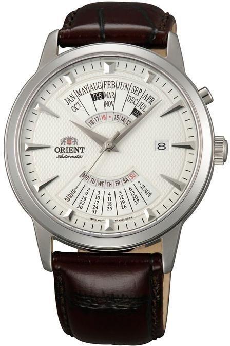 Мужские часы Orient FEU0A005WH