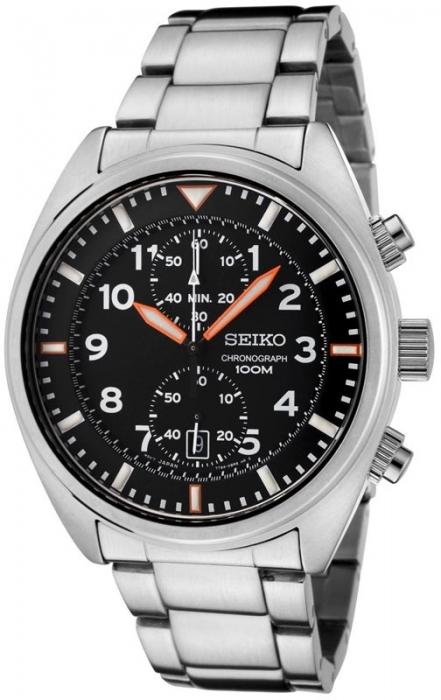 Мужские часы Seiko SNN235P1