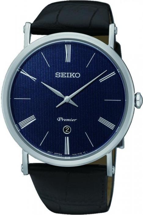 Мужские часы Sieko SKP397P1