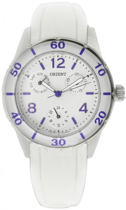Женские часы Orient FUT0J005W0
