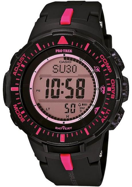 Мужские часы Casio PRG-300-1A4ER