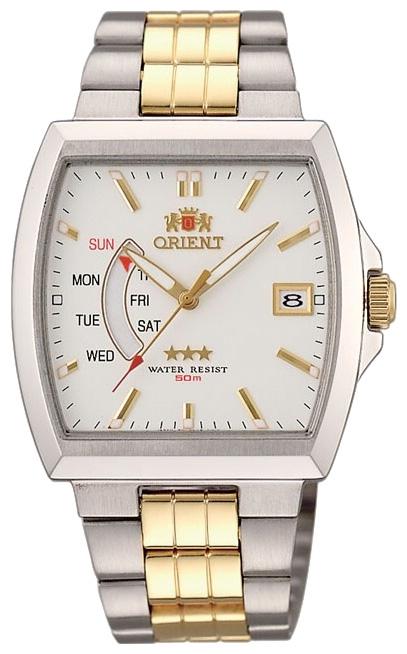 Мужские часы Orient FFPAB003WF