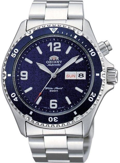 Мужские часы Orient FEM65002DW