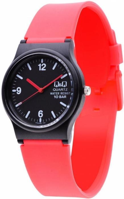 Унисекс часы Q&Q VP46J025Y