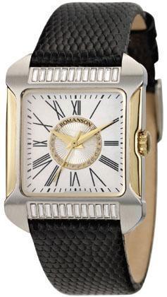 Женские часы Romanson RL1214TL2T WH