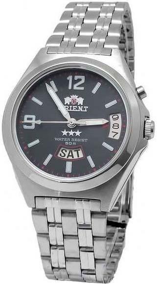 Мужские часы Orient FEM5A00XBH