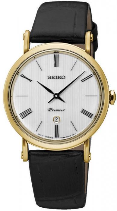 Женские часы Sieko SXB432P1