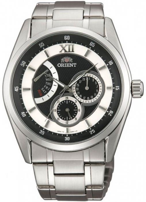 Мужские часы Orient FUU06004B0
