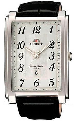 Мужские часы Orient FUNED004W0